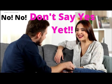 What To Consider Before Marriage | Before You Say I do | Checklist before marriage
