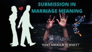 Read more about the article SUBMISSION IN MARRIAGE MEANING AND MYTHS ABOUT SUBMISSION